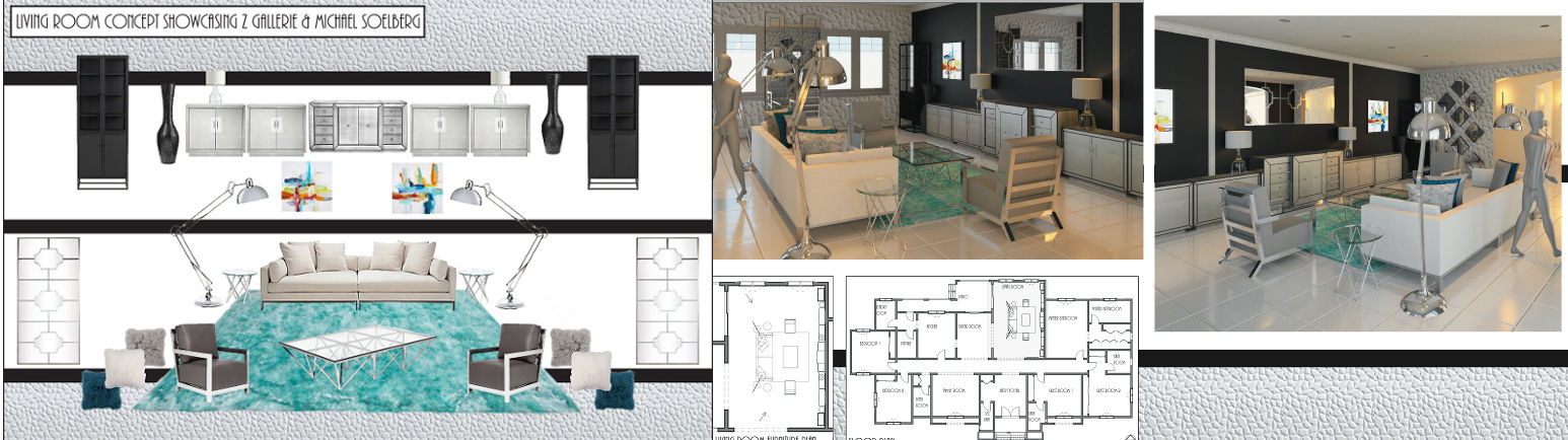 HOW MUCH DOES INTERIOR DESIGN ONLINE COST?